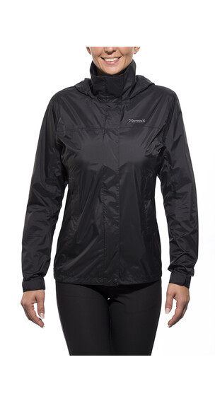 Marmot PreCip Jacket Women Black